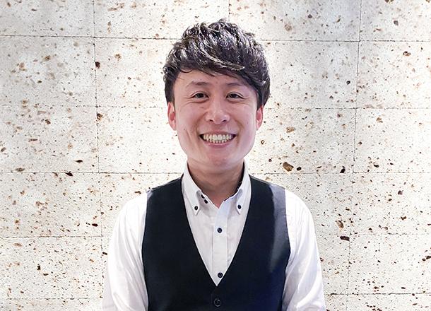中和田 健二